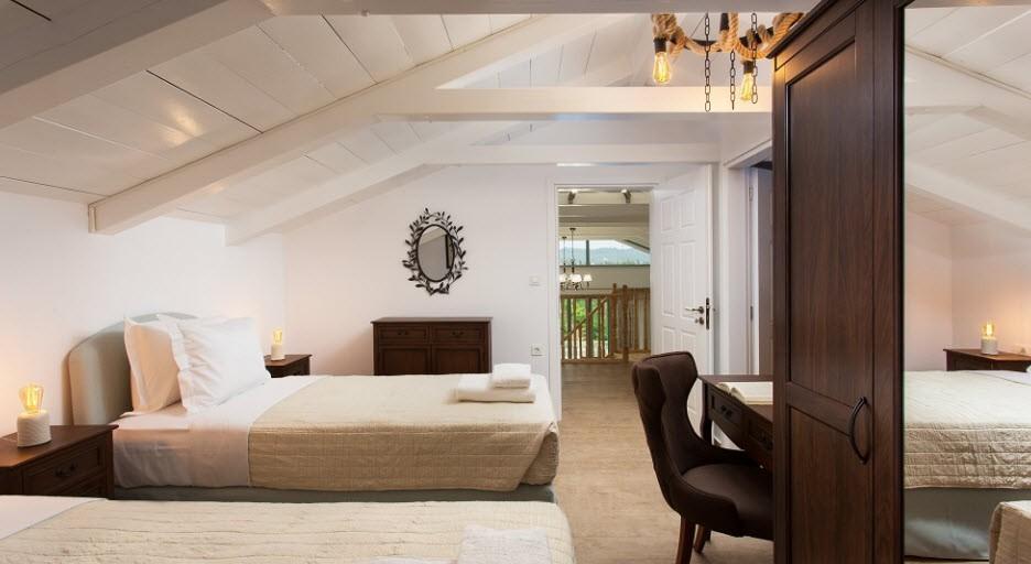 Aneli-Villa-Elissavet-Bedroom-3