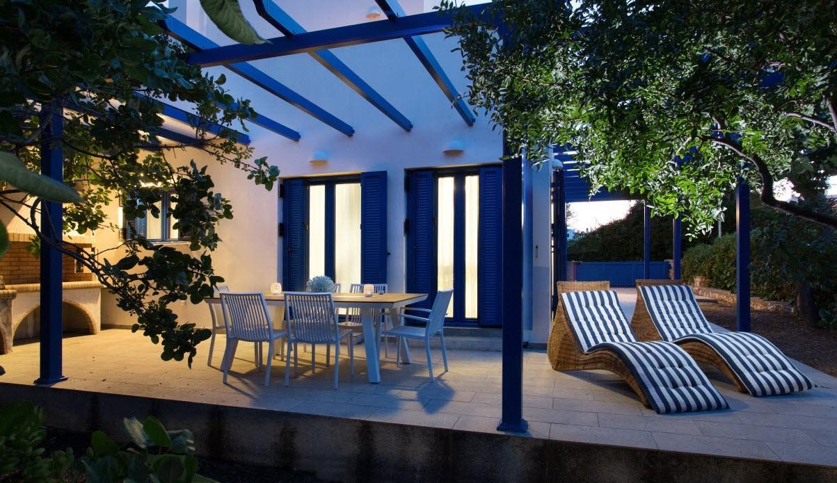 Aneli-Villa-Aegina